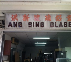 Ang Sing Glass & Aluminium Contractor Photos