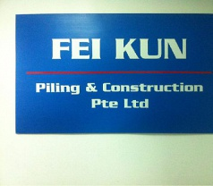 Fei Kun Piling & Construction Pte Ltd Photos
