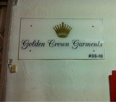 Golden Crown Garments Photos