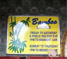 Bamboo Lounge Photos