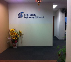 Chin Seng Engineering (S) Pte Ltd Photos