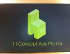 H Concept Asia Pte Ltd Photos