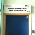 Scientec Technology Pte Ltd (Enterprise Industrial Building)