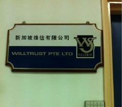 Willtrust Pte Ltd Photos