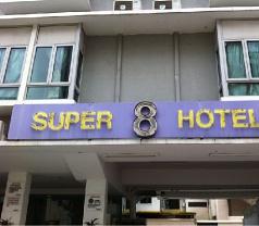 Super 8 Hotel Photos