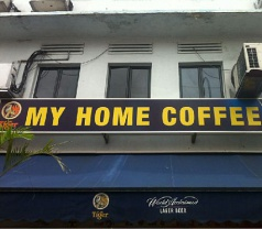 My Home Coffee Photos
