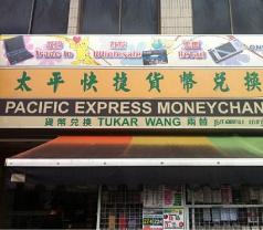 Pacific Express Moneychange Pte Ltd Photos