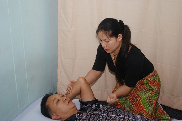 Beauty World Thai Massage (Beauty World Centre)
