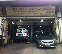 Hup Soon Batteries & Auto Services Photos