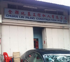 Chuan Lin Piling Construction Pte Ltd Photos