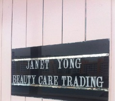 Janet Yong Beauty Care Trading Photos