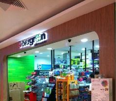 Evergreen Stationery Photos