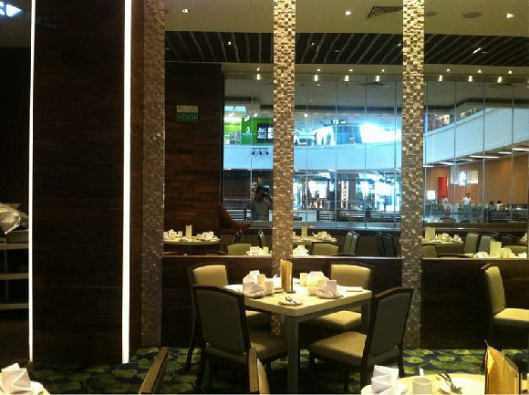 Tung Lok Restaurant (Changi City Point)