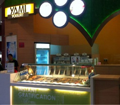Yami Yogurt Photos