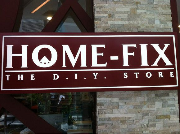 Home-Fix D.I.Y. Pte Ltd (Changi City Point)