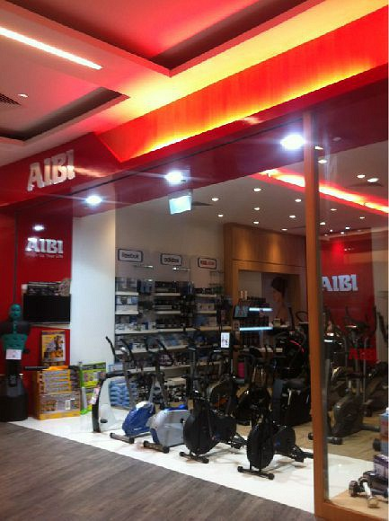 Aibi International Pte Ltd (Changi City Point)