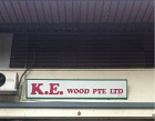 K. E. Wood Pte Ltd Photos