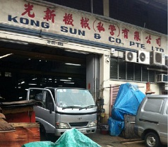 Kong Sun & Co. Pte Ltd Photos