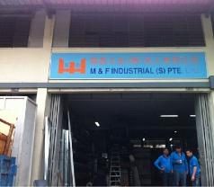 M & F Industrial (S) Pte Ltd Photos