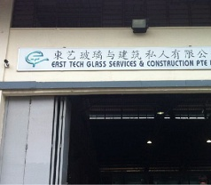 East Tech Glass Services & Construction Pte Ltd Photos