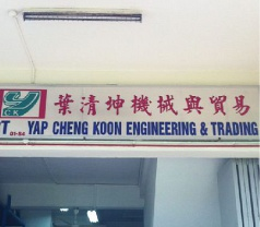 Yap Cheng Koon Engineering & Trading Services Photos
