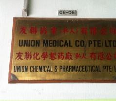 Union Chemical & Pharmaceutical Pte Ltd Photos