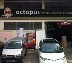 Octopus Design & Consultant Pte Ltd Photos
