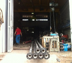 Jheng Young Engineering Works Photos