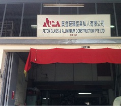 Alton Glass & Aluminium Construction Pte Ltd Photos