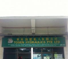 Tosen Hydraulics Pte Ltd Photos