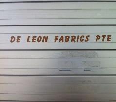 De Leon Fabrics Pte Ltd Photos