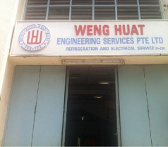 Weng Huat Engineering Services Pte Ltd Photos