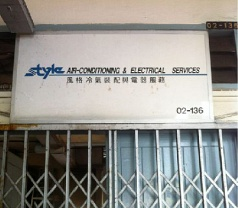 Style Air-conditioning & Electrical Services Photos