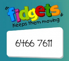 Fidgets Pte Ltd Photos