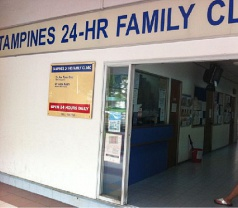 Tampines 24-hr Family Clinic Pte Ltd Photos