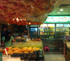 Jurong Point Fruit Store Photos