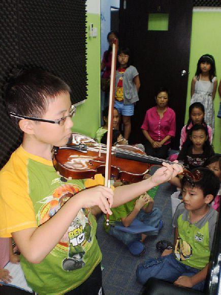Fisherman Music School (Sin Ming Plaza)