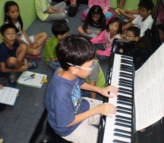 Fisherman Music School Photos