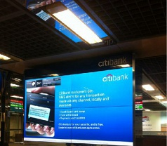 Citibank Singapore Photos