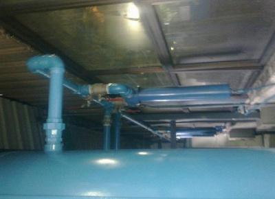 KC Plumbing Electrical & Renovation (Empire Techno Centre)