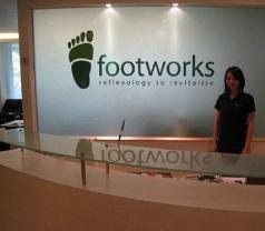 Footworks Photos