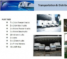 Gates Logistics Service (Pte Ltd) Photos