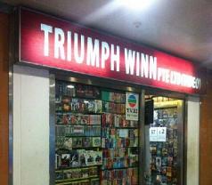 Triumph Winn Pte Ltd Photos