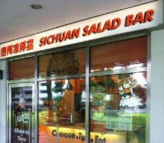 Sichuan Salad Bar Photos