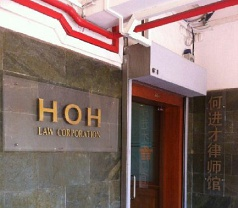 Hoh Law Corporation Photos