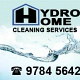 Hydro Home Cleaning Services