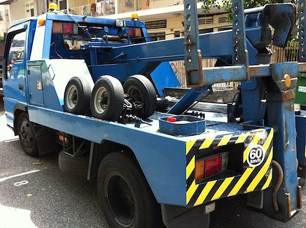 Ring Towing Service