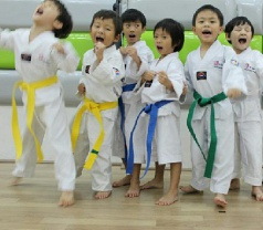 ILDO Taekwondo Photos