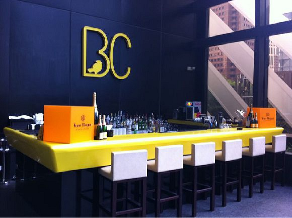 Bar Canary (Grand Park Orchard)