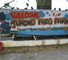 Jurong Frog Farm Photos